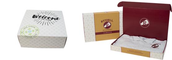 E Flute Packaging