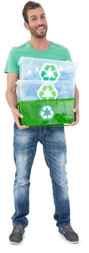 RecycleGuy