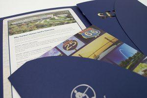 Presentation Printing Services