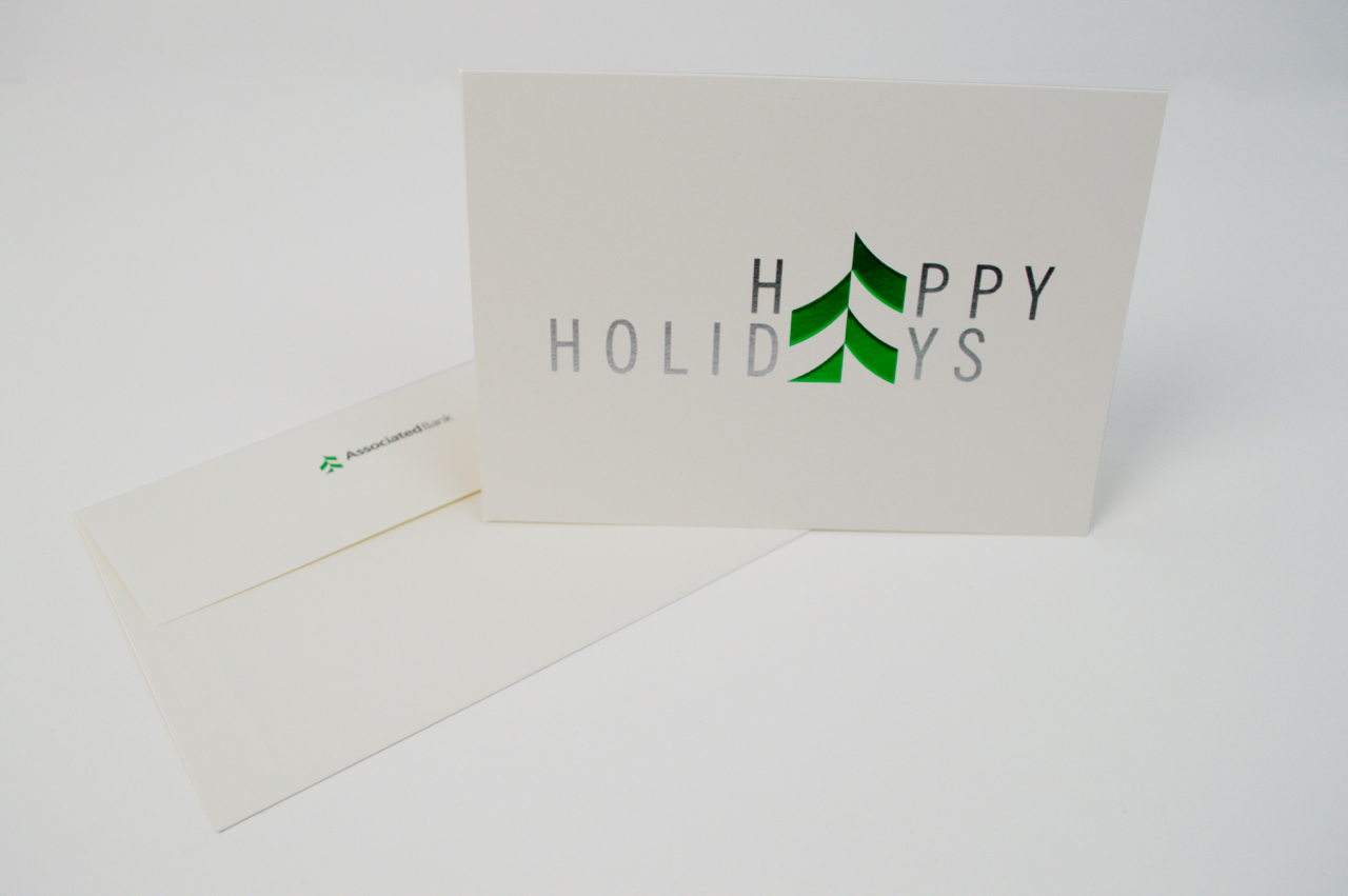 Greeting Card Printing Independent Printing Compnay