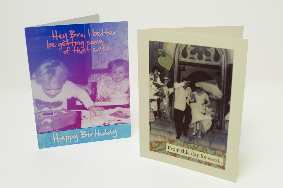 Greeting card printing independent printing compnay greetingcards2 greeting card sample m4hsunfo