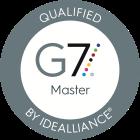 G7 Master Qualified