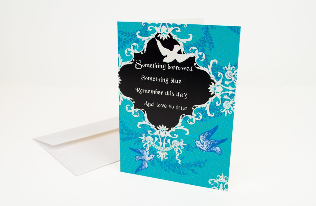 Greeting Card Printing - Independent Printing Compnay